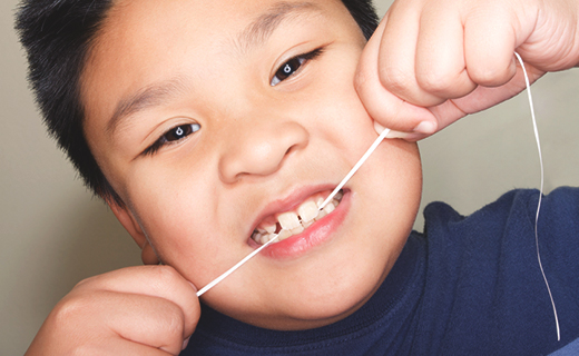 National Flossing Day